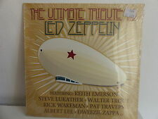 The ultimate tribute to LED ZEPPELIN PEC2031 S/S Neuf sous cellophane d origine