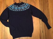 Vintage 80's 90's  NEVA McIntosh  Royal Mile Edinburgh  S/M