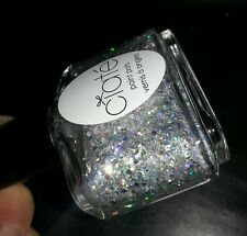 NEW! Ciate Paint Pots Nail Polish Lacquer Top Coat CELESTIAL ~ full size Glitter