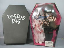 "Living Dead Dolls ""DIED & DOOM"" w/ Coffin  Tower Records Exclusive"