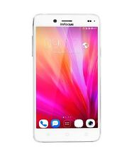 Infocus M680  | 16GB, 2GB RAM, 13 MP Rear, 13 MP Front, Metal Body (Deal)