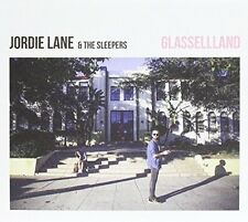 Jordie Lane & The Sleepers - Glassellland [New CD] Australia - Import