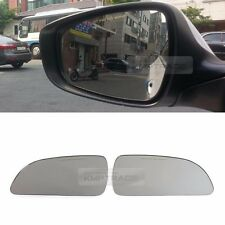 Rearview Blind Spot Curved Side Mirror Glass for HYUNDAI 2006-2010 i45 Sonata NF