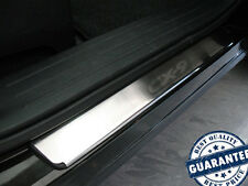 MAZDA CX-9 2007-2012 4pc Stainless Steel Door Sill Guard Covers Scuff Protectors