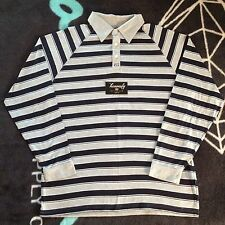 Matix Longsleeve Striped Shirt (Large) L - used