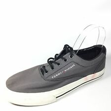 Tommy Hilfiger Men's Size 7 M Gray Sneakers