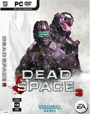 Dead SPACE 3 PC veloce e-mail CHIAVE [origine] [PC] [Regno Unito/EU/US/Global