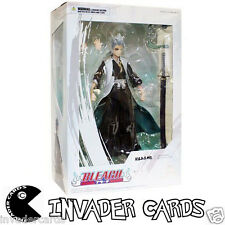 Play Arts Kai Bleach Toshiro Hitsugaya Square Enix Anime Manga Figure Rare New