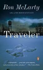Traveler by Ron McLarty (2008, Paperback)