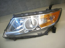 HONDA ODYSSEY 11 12 13 2013 HEADLIGHT LH OEM ORIGINAL HALOGEN