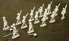 SGTS MESS BA26 1/72 Diecast WWII 14 British 1930-40's Marines in Dress Uniform