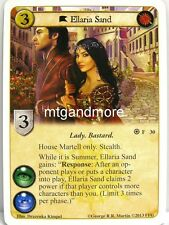 A Game of Thrones LCG - 1x Ellaria Sand  #030 - Fire and Ice