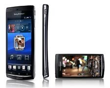 Sony Ericsson XPERIA arc S LT18i 1GB 8MP WIFI Android Unlocked Smartphone Black