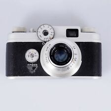 # Argus C-4 (Forty) 35mm Rangefinder Camera W/ 50mm F2.8 Lens W/ Case (#156)