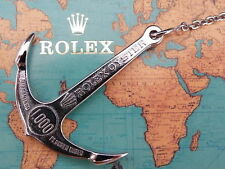ROLEX SUBMARINER Anchor 300 Metres 1000 Feet ORIGINAL 16610 16800 NEW OLD STOCK