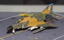 JWings 3 Fighter Aircraft 1:144 Plane Model F-4D Phantom ZZ-463 Secret JW3_12