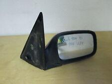 Specchietto esterno destro elettrico Saab 900 Anno 97 F:256 Cayenne Rosso