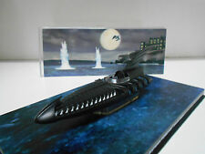 BATMAN FOREVER MOVIE (BOAT) BATMAN COLLECTION #52 EAGLEMOSS IXO