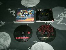 SD Gundam G Generation For Japanese Sony PlayStation. Playstation 2 And BC PS3's