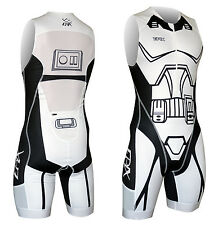 "NEW Limited-edition, ""Clone"" tri suit!"