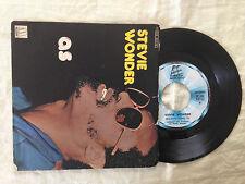 Stevie Wonder – As - 7' Vinile 45 giri