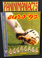 Panini Original Sticker Album, Euro 92 1992, 100% Complete, Excellent Condition.
