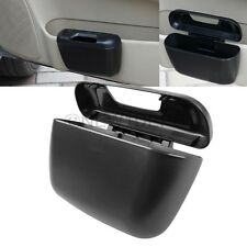 Vehicle Trash Rubbish Can Garbage Dust Case Holder Box Bin Clamp on For Honda ND