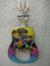 AYIA NAPA,Hard Rock Cafe,Magnet Bottle Opener
