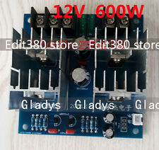 Driver Board Inverter Accessory For DC12V  to 220V 230V 600W Core transformer