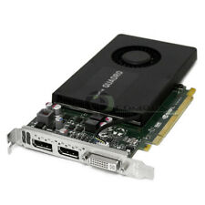 IBM/Lenovo Nvidia Quadro K2200 4GB GDDR5 PCIe x16 Graphics Video Card 00FC810