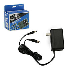 Hot Power Supply Cable Cords Adapter For NES SNES Genesis 1 Retro Bit US Plug