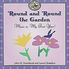 (4) Round And 'Round The Garden CD
