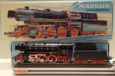 MARKLIN  30050 HO SCALE  STEAM LOCOMOTIVE BR23 041  NEW IN BOX