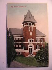 High School in Archbald PA OLD