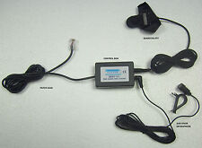 TAXI HANDSFREE MIC KIT FOR MOTOROLA, KENWOOD, ICOM, HYTERA, TAIT, MAXON, VERTEX