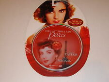 The Last Time I Saw Paris (DVD, 2006) Elizabeth Taylor