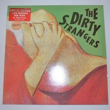 (KEITH RICHARDS) THE DIRTY STRANGERS - 1987 UK LP