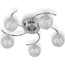 Deckenleuchte A++ bis E Deckenlampe Lampe Deckenstrahler Design Kugel Wandlampe