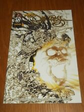 DARKNESS #100 TOP COW UNIVERSE COVER C