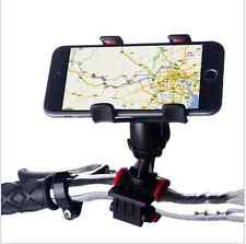 Orange Hawk Bike Phone Mount Holder Universal Fits any Smart Phone iPhone Galaxy