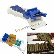 Stuffed Grape & Cabbage Leaf Rolling Tool - Yaprak Sarma Dolmer Roller Machine