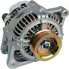 100% NEW ALTERNATOR FOR DODGE GRAND CARAVAN GENERATOR 3.0L 3.3L 3.8L HIGH 130Amp