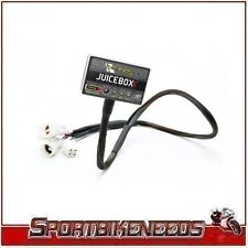 2007-2009 Suzuki SV650 Two Brothers Juice Box Pro Fuel Commander 2008 Power EFI