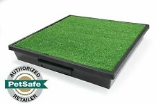 """PetSafe The Pet Loo Small 17"""" x 21"""" for Small Dogs and Cats PWM00-14497"""