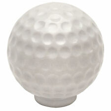 Cosmas Athleticz Series 67125 Golf Ball Round Cabinet Hardware Knob