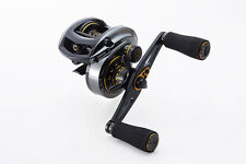 Abu Garcia REVO BLACK 9 Right Baitcasting Reel JDM Japan Model Free US Shipping