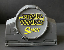 Star Wars Simon Electronic Game Episode 1 2 Player 1999 Plays Theme Song Space