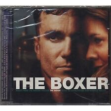 GAVIN FRIDAY MAURICE SEEZER - The Boxer - CD OST 1998 SIGILLATO SEALED