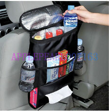 Storage Bag with The Car Seat Multi-Purpose Travel Vehicle Keep Warm or Cold New