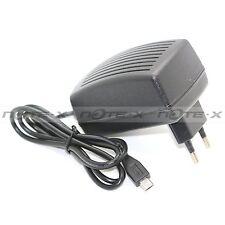 Chargeur Secteur Prise Murale 5V 1A Compatible pour Sony Ericsson Xperia Arc S